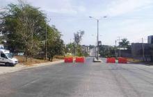Por visita del presidente Duque cierran vías por 10 horas en Sincelejo