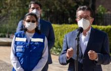 """""""Colombia le apuesta a la vacunación masiva, no a aplicar la primera dosis"""""""