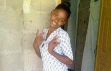 Hallan muerta a joven embarazada que estaba desaparecida en Sucre