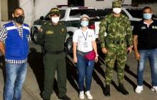 Intervienen fiestas en Puerto y Soledad por violar medidas