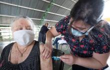 Brasil supera los 225.000 muertos por la covid-19