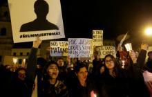 CIDH en alerta por asesinato de líderes en Colombia