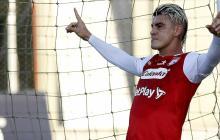 Junior negoció a Michael Rangel con el Mazatlán FC