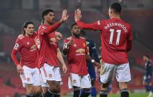 ¡Goleada histórica! Manchester United apabulla 9-0 al Southampton