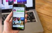 Instagram,  la vitrina digital de los emprendedores