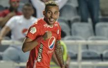 """""""Debo seguir trabajando para llegar a la Selección"""": Duván Vergara"""