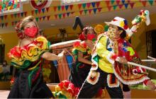 """""""No hacer fiesta ahora es proteger el Carnaval"""""""