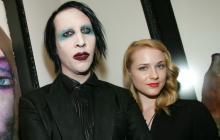Evan Rachel Wood y su confesión de abuso por parte de Marilyn Manson