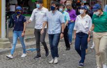 Avanza proyecto de recuperación y adecuación del Centro de Barranquilla