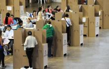 ¿Qué pasará con las 58 solicitudes de revocatoria en el país?