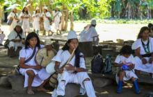 Buscan que saber ancestral de indígenas de la Sierra Nevada sea patrimonio