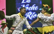 La Noche del Río se une a la Ruta de la Tradición del Carnaval del Atlántico