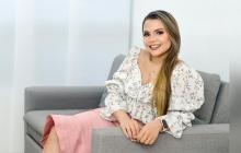 Lina Miserque, la sucreña que encontró el éxito en Barranquilla