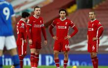 El Liverpool no podrá entrar a Alemania para duelo contra el Leipzig