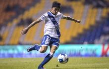 Omar Fernández cree que jugar en México lo margina de la Selección Colombia