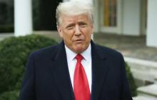 Trump se niega a testificar en el juicio político en su contra