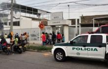 Cae otro policía por corrupción en URI