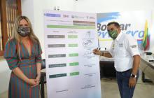 200 viviendas campesinas para el sur de Bolívar