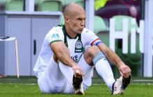 Arjen Robben se plantea el retiro definitivo como profesional