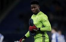 La Uefa suspende un año al portero André Onana por dopaje
