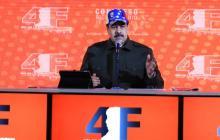 Maduro reta a Guaidó a que se presente a gobernador en los próximos comicios