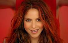 El impresionante cambio de look de Shakira