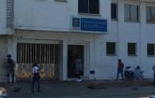 Llegó nuevo director de Fiscalía para La Guajira
