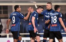 En video   Luis Fernando Muriel, gol y asistencia en empate del Atalanta