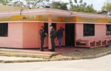 Hombres armados roban a concejal de Sampués en su casa