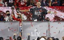 Tom Brady, una leyenda que el deporte no esperaba