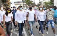 En enero se registraron 22 asesinatos en Buenaventura: Indepaz