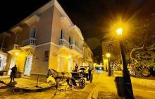 EPM ha realizado 600 intervenciones de alumbrado en Cartagena