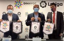 El fútbol colombiano implementará el 'Fair Play Financiero'
