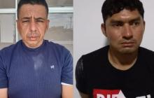 Mandan a la cárcel a dos hombres comprometidos en el robo al Banco de Mingueo