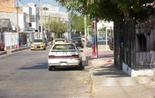 Ataque sicarial en El Carmen: balearon a alias Mapaná