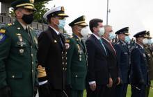 Mindefensa y cúpula militar revisarán alerta de Cuba por ataque del Eln