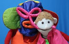 Un carnaval 'online' de títeres para niños y adultos