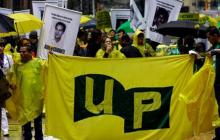 Víctimas vs Estado: choque de cifras en exterminio de la UP
