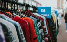 El gran auge de la ropa de segunda mano