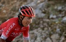 El equipo de Nairo Quintana no fue invitado al Giro de Italia