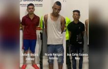 Se elevan a 15 denuncias contra falsos taxistas abusadores