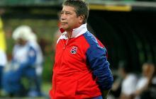 'Bolillo' Gómez sueña con darle al DIM el primer título del año en Colombia