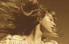Taylor Swift lanza su nueva versión del álbum 'Fearless'