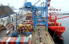 Las importaciones colombianas cayeron en 17,5% en 2020