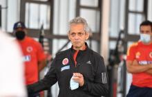 Reinaldo Rueda apoya idea de aplazar partidos de eliminatorias en marzo