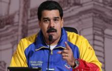 """Maduro reconoce que la crisis humanitaria de Venezuela es """"enorme"""""""