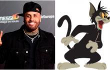 Nicky Jam interpretará a gato 'Butch' en filme de 'Tom y Jerry'