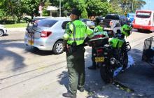 Estas son las medidas que rigen para el fin de semana en Barranquilla