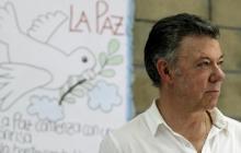 """""""No hubiera sido antiético"""": Santos sobre ataque que Farc planeó en su contra"""
