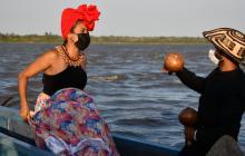 La Noche del Río celebra la vida y la música tradicional